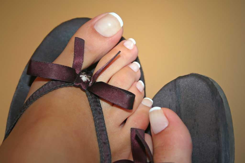 Foot Care/freedigitalphotos