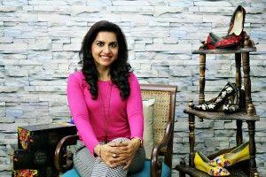 Ekta Sethi, Designer & Founder, Rungg