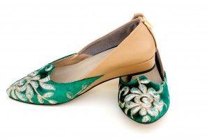 Emerald Cory by Rungg