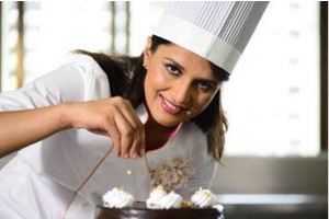 Chef Shipra Khanna