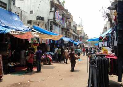 Sarojni Nagar market/tripadvisor