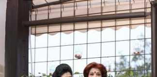 Chitra & Rochikaa Agarwal