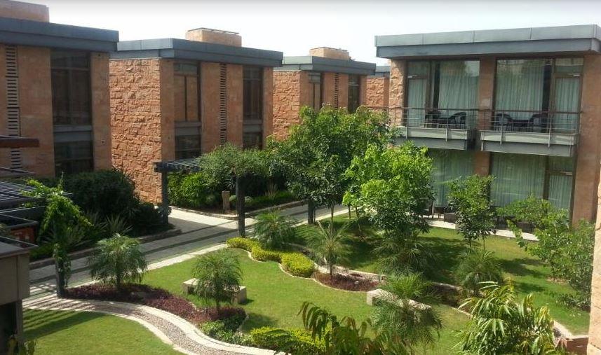 Taj Resorts, Damdama