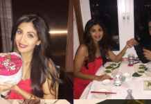 , Shilpa Shetty Kundra with Raj Kundra