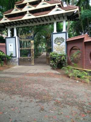 Kairali the healing village