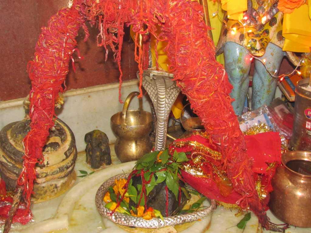 Bhagsunag temple