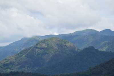 Chithipuram view point