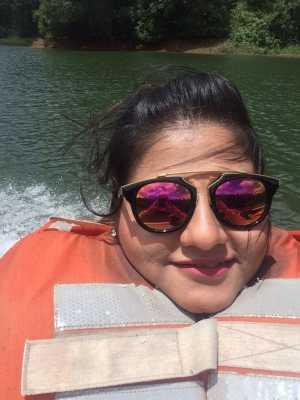 Motor boat ride at picnic point