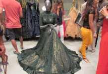 The elegant Shantanu & Nikhil design