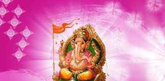 Ganesh Chaturthi Bollywood style