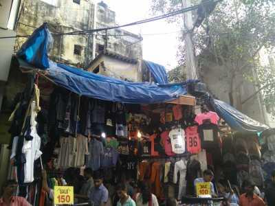 Sarojni Nagar