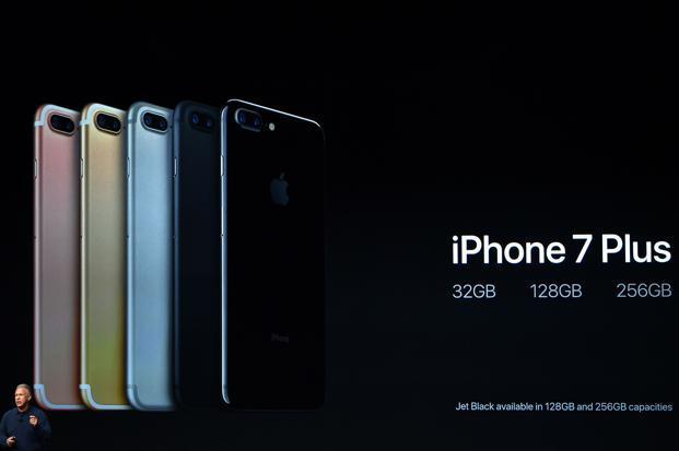 Apple iPhone 7 in India