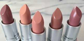 10 MAC Lipstick finishes you must know