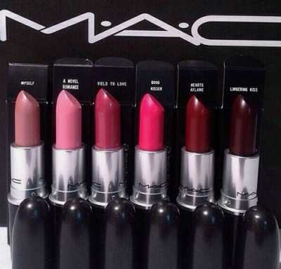 10 MAC Lipstick finishes you must know | All About Women