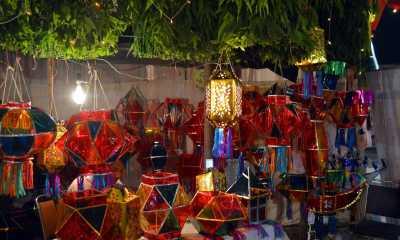 NGO Diwali mela