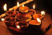 Diwali on a budget
