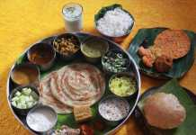 Food in Delhi