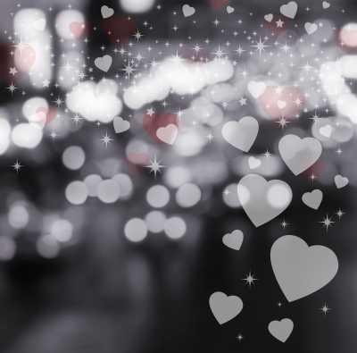 Spread love in February