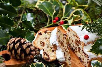 Holiday season December