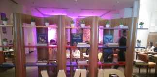 Capital Winter Brunch at Pavilion 75, WelcomHotel Dwarka
