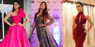 Best dressed celebs at Filmfare Awards
