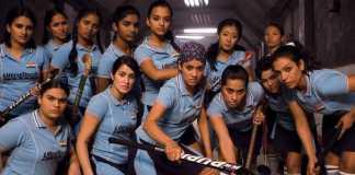 Chak De India Girls