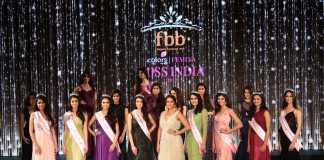 Winners with Neha Dhupia