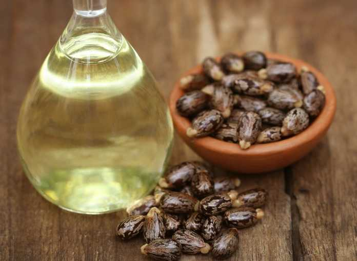 Castor oil/Credit: naturallivingideas