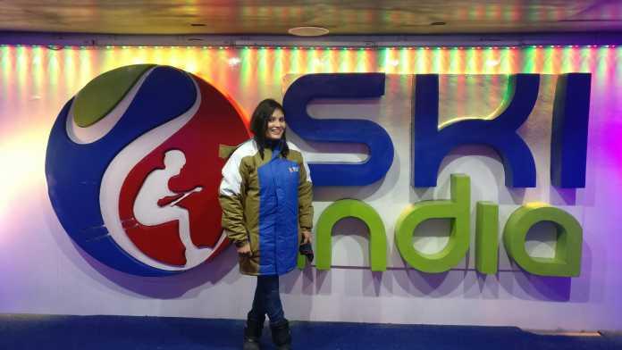 SkiIndia