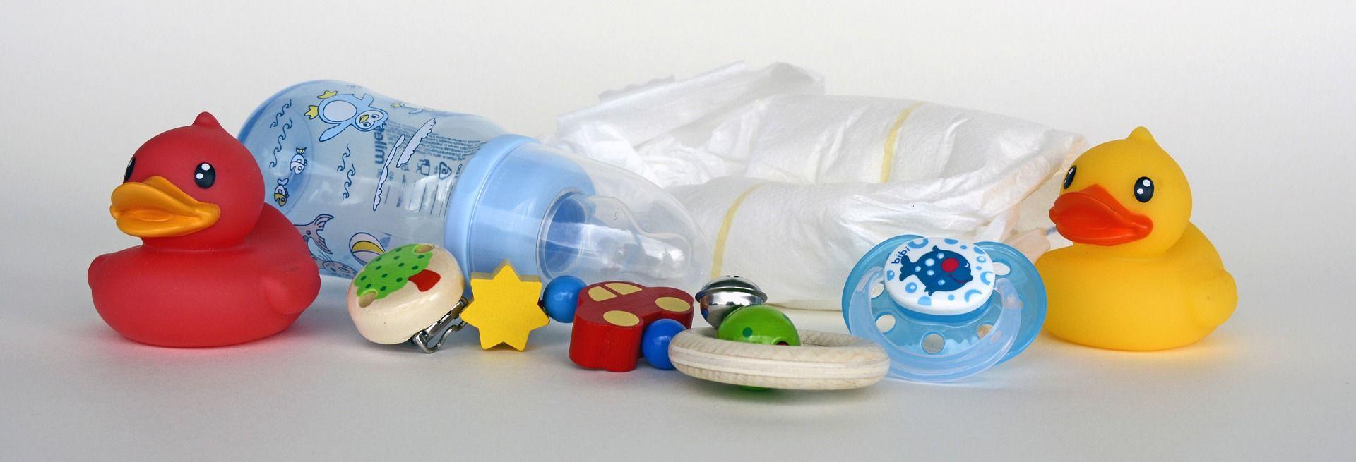 Baby stuff/pixabay