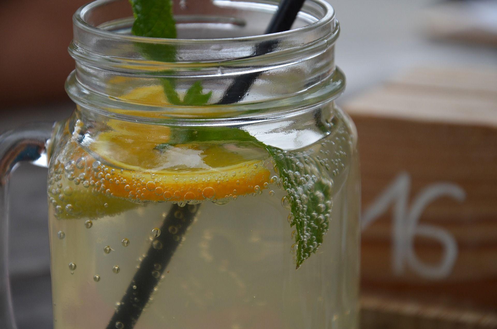 Lemonade/pixabay