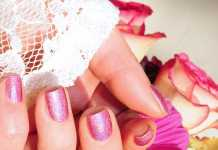 Nail colours for summer