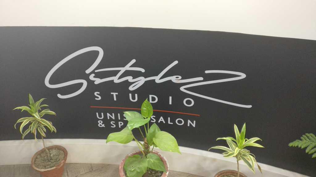 Sstylez salon Noida