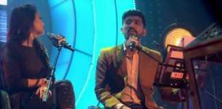 Neha Kakkar-Mohd Irfan