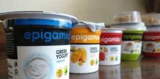 Epigama Greek yogurt