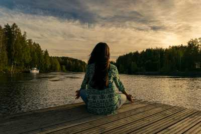 Meditation/pixabay