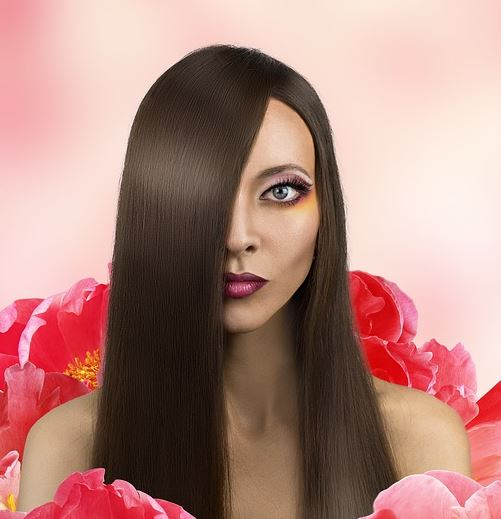 Healthy hair/pixabay