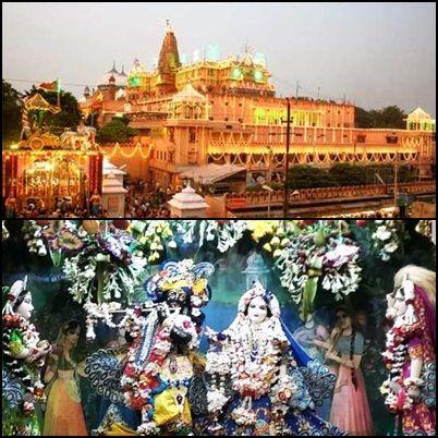 Mathura- Vrindavan