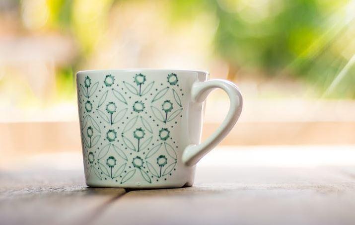 Morning tea/pexel