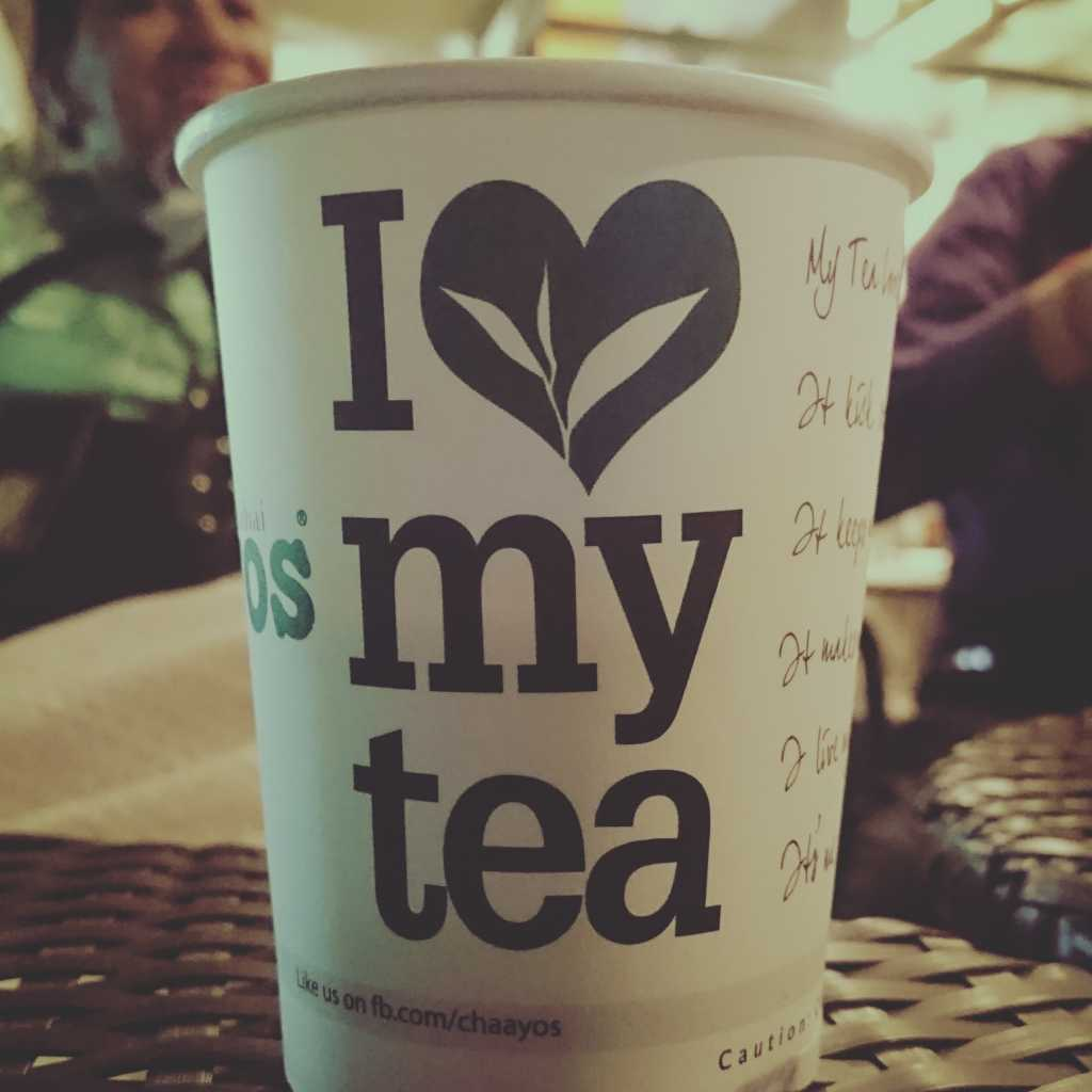 Tea lover/pexel