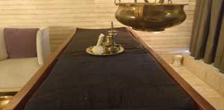Shanaya Spa at The Leela