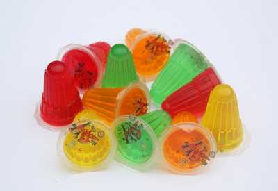 Jelly Cups, Hype MY