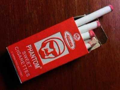 Phantom Sweet Cigarettes, pinterest