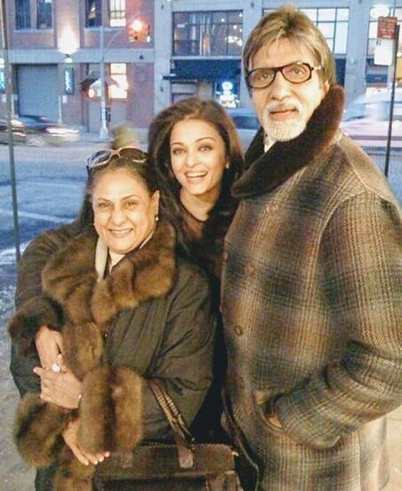 Amitabh and Aishwarya have a big legal hassle with Panama papers leak. They have apparently got black money.
