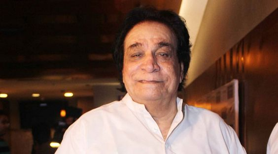 Kader Khan thinks Amitabh is