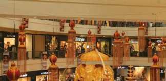 Pacific Mall, Delhi