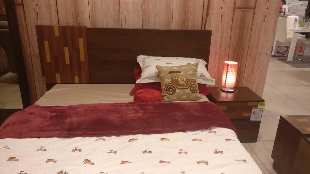 Bedsheets at Homecenter