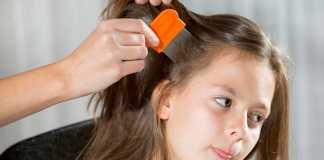 Combing helps