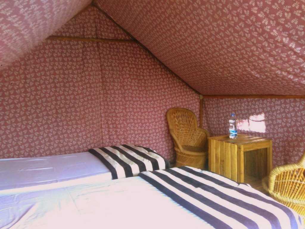 Rooms at Pahadi House