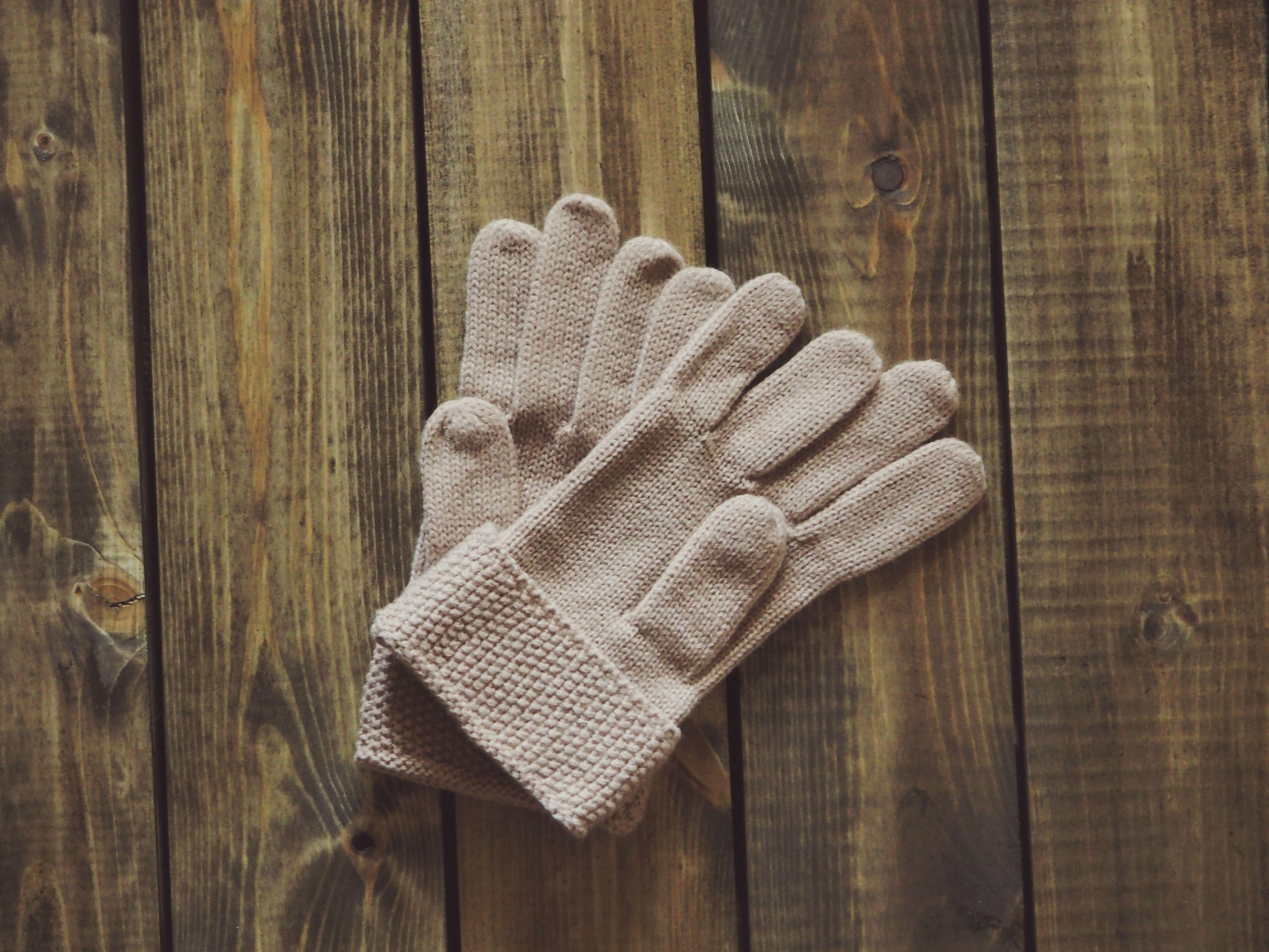 Gloves/pexel